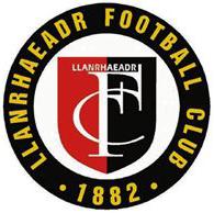 Llanrhaeadr FC team logo