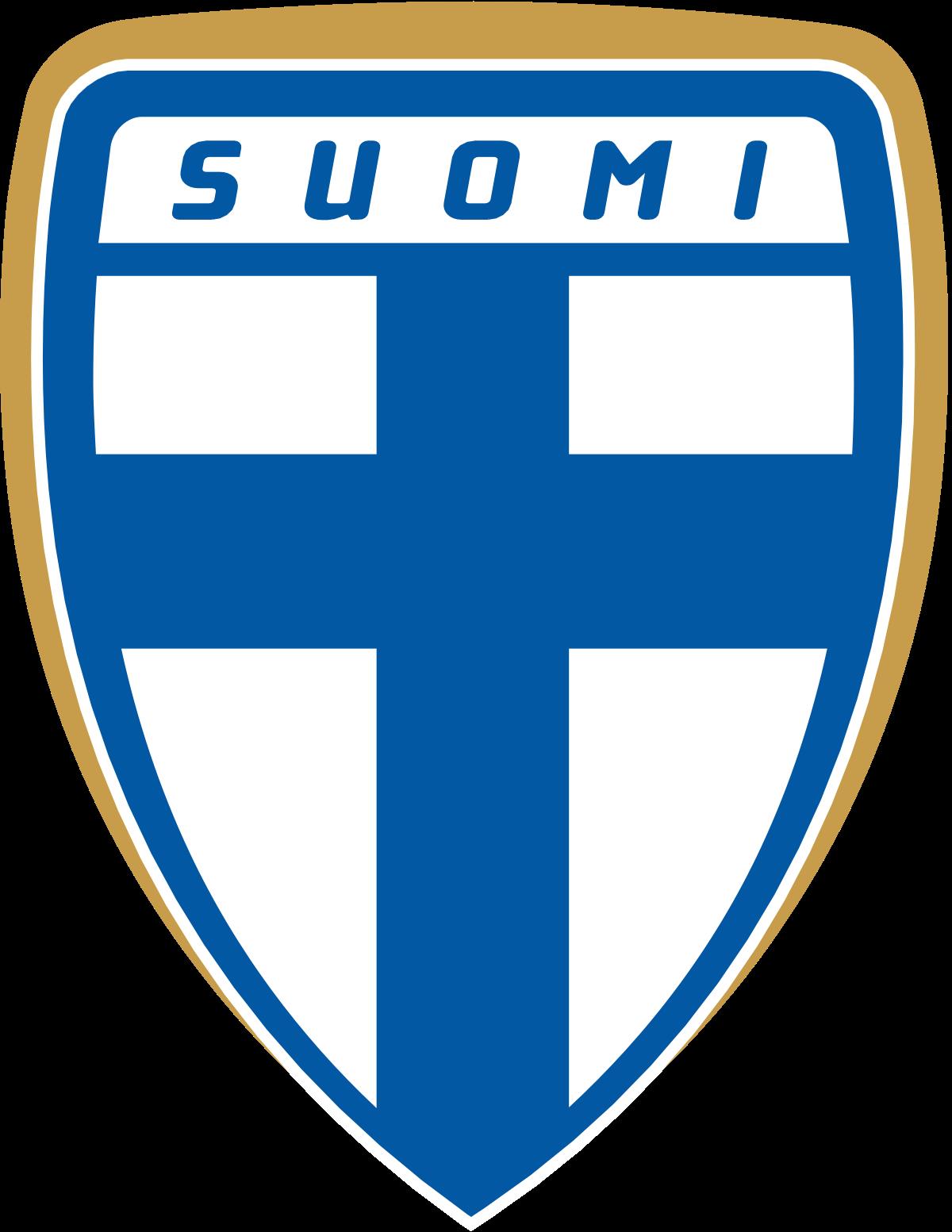 Finland team logo