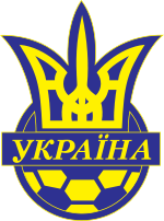 Ukraine team logo