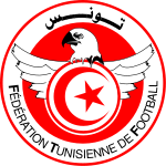Tunisia team logo