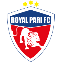 Royal Pari FC team logo