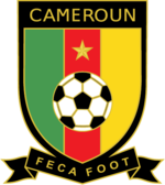 Cameroon team logo