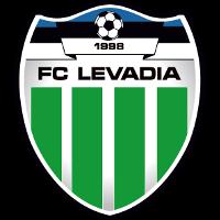FCI Levadia team logo