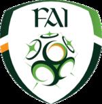 Rep. of Ireland team logo