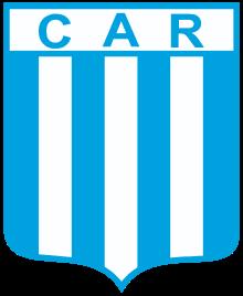 Racing de Cordoba team logo