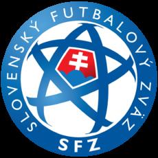 Slovakia team logo