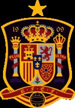 Spain team logo