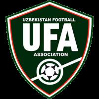 Uzbekistan team logo