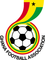 Ghana team logo