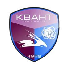 Kvant Obninsk team logo