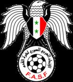 Syria team logo