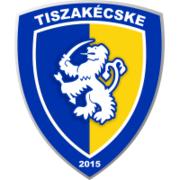 Tiszakecske FC team logo