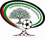 Palestine team logo
