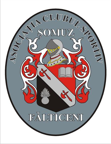 Somuz Falticeni team logo