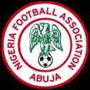 Nigeria national football team team logo