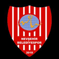 Nevsehir Belediyespor team logo