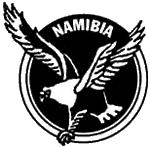 Namibia team logo