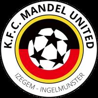 Mandel United team logo