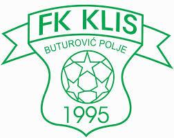 FK Klis team logo