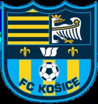 FK Kosice team logo