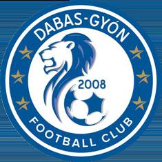 Dabas-Gyon FC team logo
