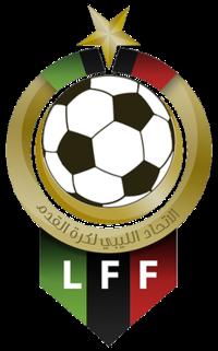Libya team logo