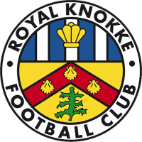 Royal Knokke team logo