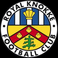 Royal Knokke team logo