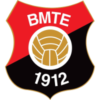 Budafoki MTE team logo