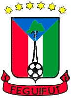 Equatorial Guinea team logo