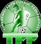 Turkmenistan team logo