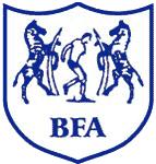 Botswana team logo