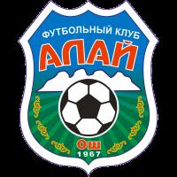 FC Alay team logo