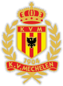 KV Mechelen team logo