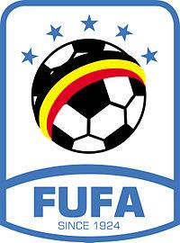 Uganda team logo