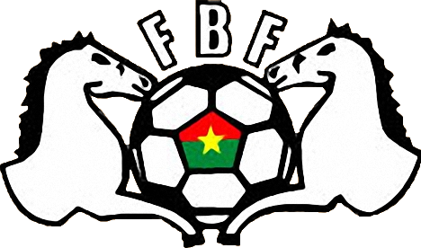 Burkina Faso team logo