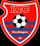 KFC Uerdingen team logo