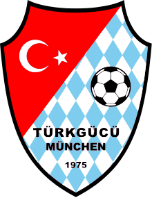 Turkgucu-Ataspor Munchen team logo