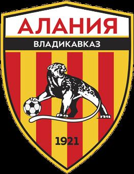 Alania Vladikavkaz team logo