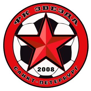 Zvezda St Petersburg team logo