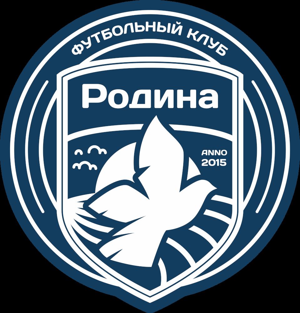 Rodina team logo