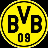 Borussia Dortmund II team logo
