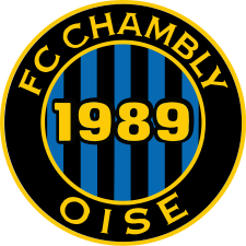 Chambly Oise team logo
