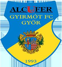 Gyirmot FC team logo