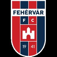 MOL Fehervar FC team logo