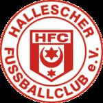 Hallescher FC team logo