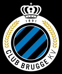 Club Brugge team logo
