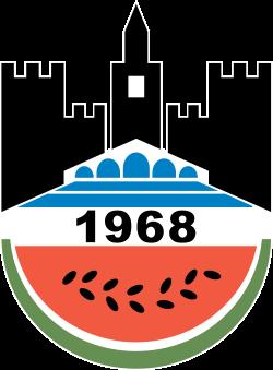 Diyarbekirspor team logo