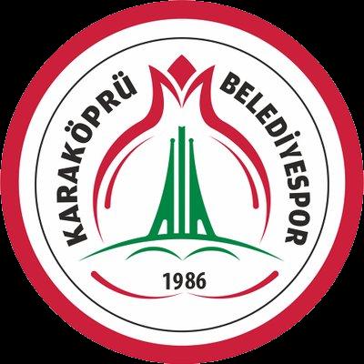 Karakopru Belediyespor team logo