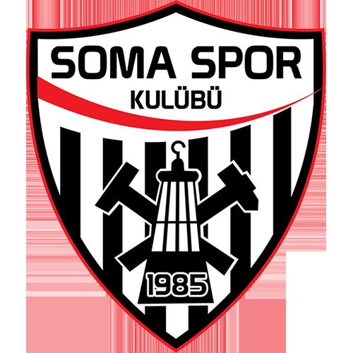 Somaspor team logo